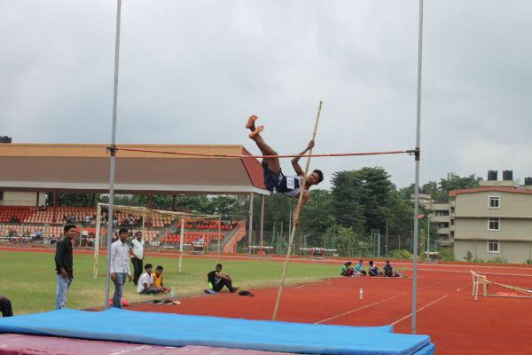 Athletics Svjct S Sports Academy