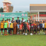 Maharashtra Mission 1 Million – The Football Movement