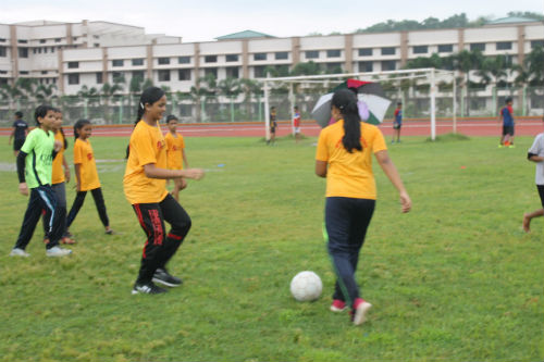 The Football Movement