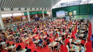 शालेय राज्यस्तरीय बुद्धिबळ स्पर्धा 2018